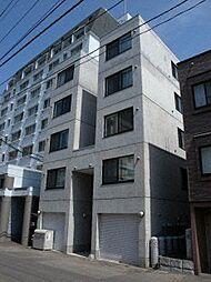 スカイガーデン札幌南[1階]の外観