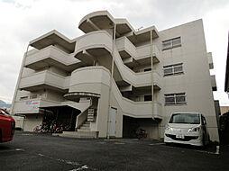 パークライフM[2階]の外観