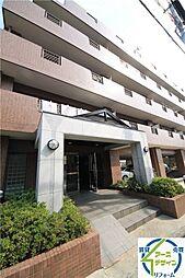 兵庫県明石市西明石南町3丁目の賃貸マンションの外観