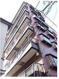 富岡ビル[2階]の外観