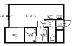 浦上駅前駅 5.5万円