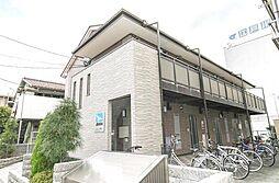 エスポワール壱番館[1階]の外観