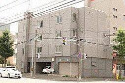 シャトー山崎[3階]の外観
