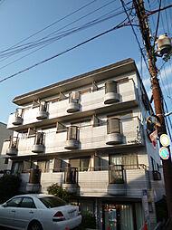 シャイニング桃山[303号室]の外観