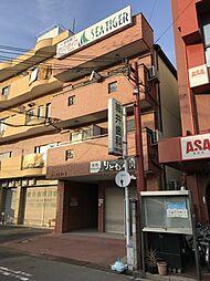 シータイガー1[2階]の外観