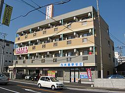 福岡県福岡市西区今宿1丁目の賃貸マンションの外観