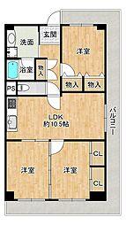 東三国駅 2,500万円