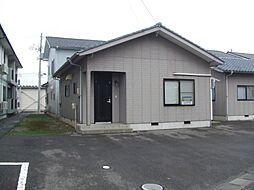 [一戸建] 新潟県新発田市新栄町2丁目 の賃貸【/】の外観