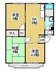 【敷金礼金0円!】パナグランデ松崎