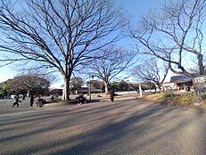 公園上野公園まで1891m