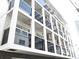 北海道札幌市中央区大通東4丁目の賃貸マンションの外観