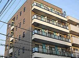 Y.S.T東大宮[6階]の外観