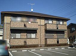 イーストヒルズ 弐番館[1階]の外観