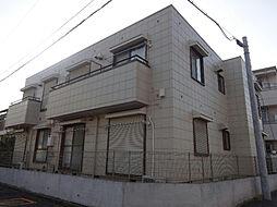 メゾン・ド・杉田[102号室]の外観
