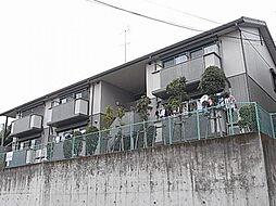 シャーメゾン壱番館[2階]の外観