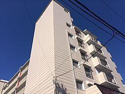 吉見園コーポマンション[505号室]の外観