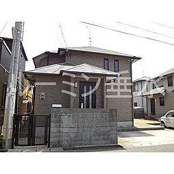 [一戸建] 兵庫県神戸市西区水谷2丁目 の賃貸【兵庫県 / 神戸市西区】の外観