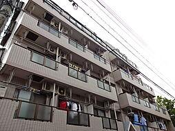 マック東大和コート[3階]の外観