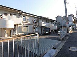 大阪府和泉市王子町3丁目の賃貸マンションの外観