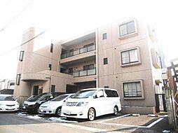ぐりーんぷらざ[1階]の外観