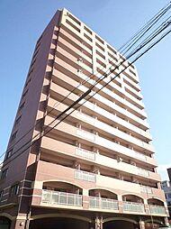 コスモス小倉駅前[504号室]の外観
