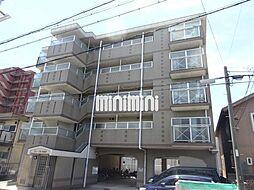 ヴィーブル小田井[5階]の外観