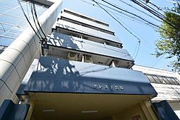 クレスト岩塚[4階]の外観