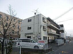 大阪府高石市取石3丁目の賃貸マンションの外観