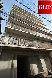 メルベイユヨコハマ[2階]の外観