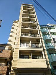ウィステリアコート守口[7階]の外観