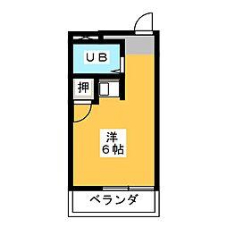 大森・金城学院前駅 3.2万円