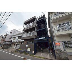 福岡県福岡市南区那の川1丁目の賃貸マンションの外観