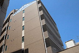 入江第2ビル[2階]の外観