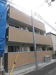 平和島駅 7.4万円