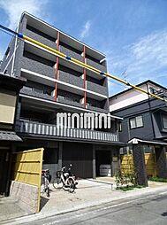 ベラジオ京都鞍馬口[4階]の外観