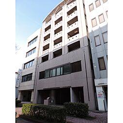 パティオ新栄[4階]の外観