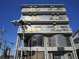 芸大ヒルズ[4階]の外観