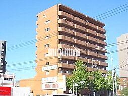 ケイツーホソノ[3階]の外観