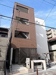 クレイノ梅香[1階]の外観