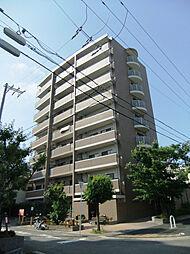 ガランテ・アベニダ[9階]の外観