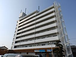 スカイハイツ瀬古[4階]の外観