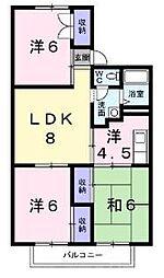 千代田駅 4.7万円