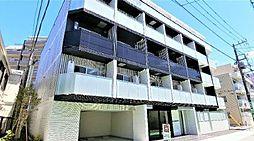 都営三田線 西巣鴨駅 徒歩6分の賃貸マンション