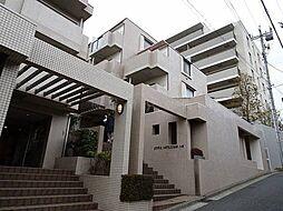 ジョイフル三ッ沢[2階]の外観