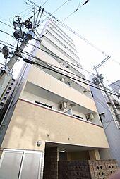 みおつくし堂島[9階]の外観