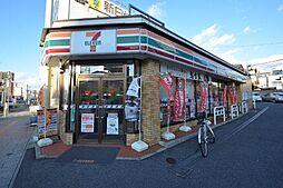 愛知県名古屋市瑞穂区桜見町2丁目の賃貸マンションの外観
