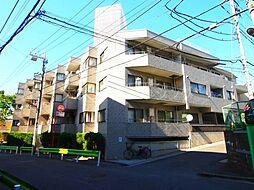コスモ大泉学園[307号室]の外観