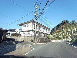ふじハイツ[2階]の外観