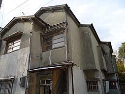 親和荘[1階]の外観
