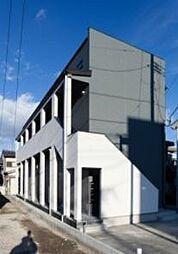 仙台市営南北線 長町一丁目駅 徒歩14分の賃貸アパート